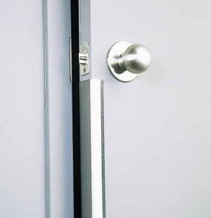 STAINLESS STEEL DOOR EDGE GUARD