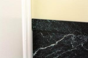 DECORATIVE WAINSCOTING MARBLE WPDA-60W
