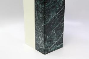 DECORATIVE END WALL GUARD MARBLE CGD-200-EW