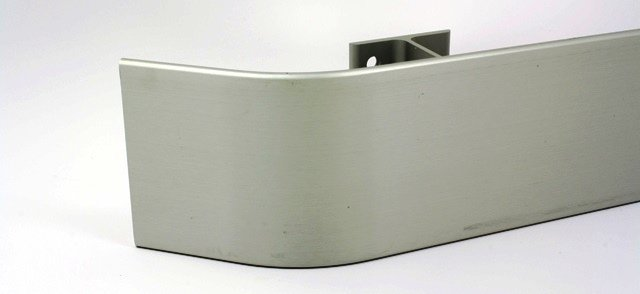 Aluminum Wall Guards