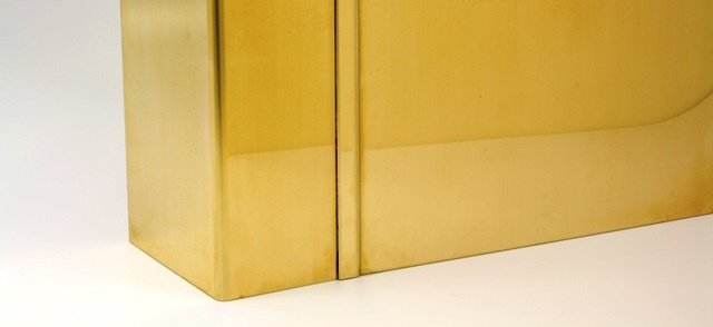 Brass Wall Systems