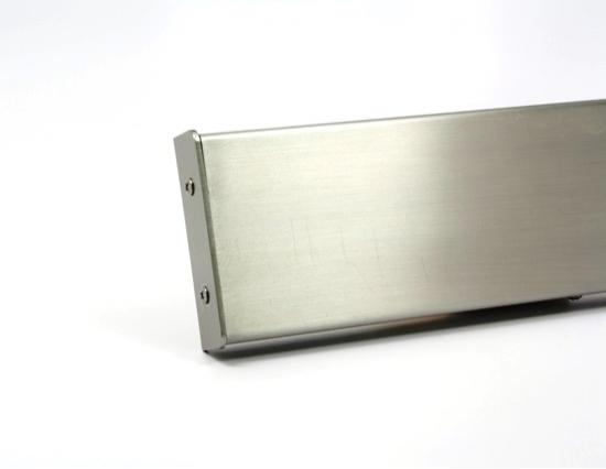 Home gt stainless wall protection systems
