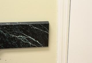 Marble Wall Guards